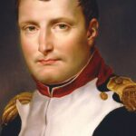 Donald Trump's Nether Universe, and Napoleon Bonaparte