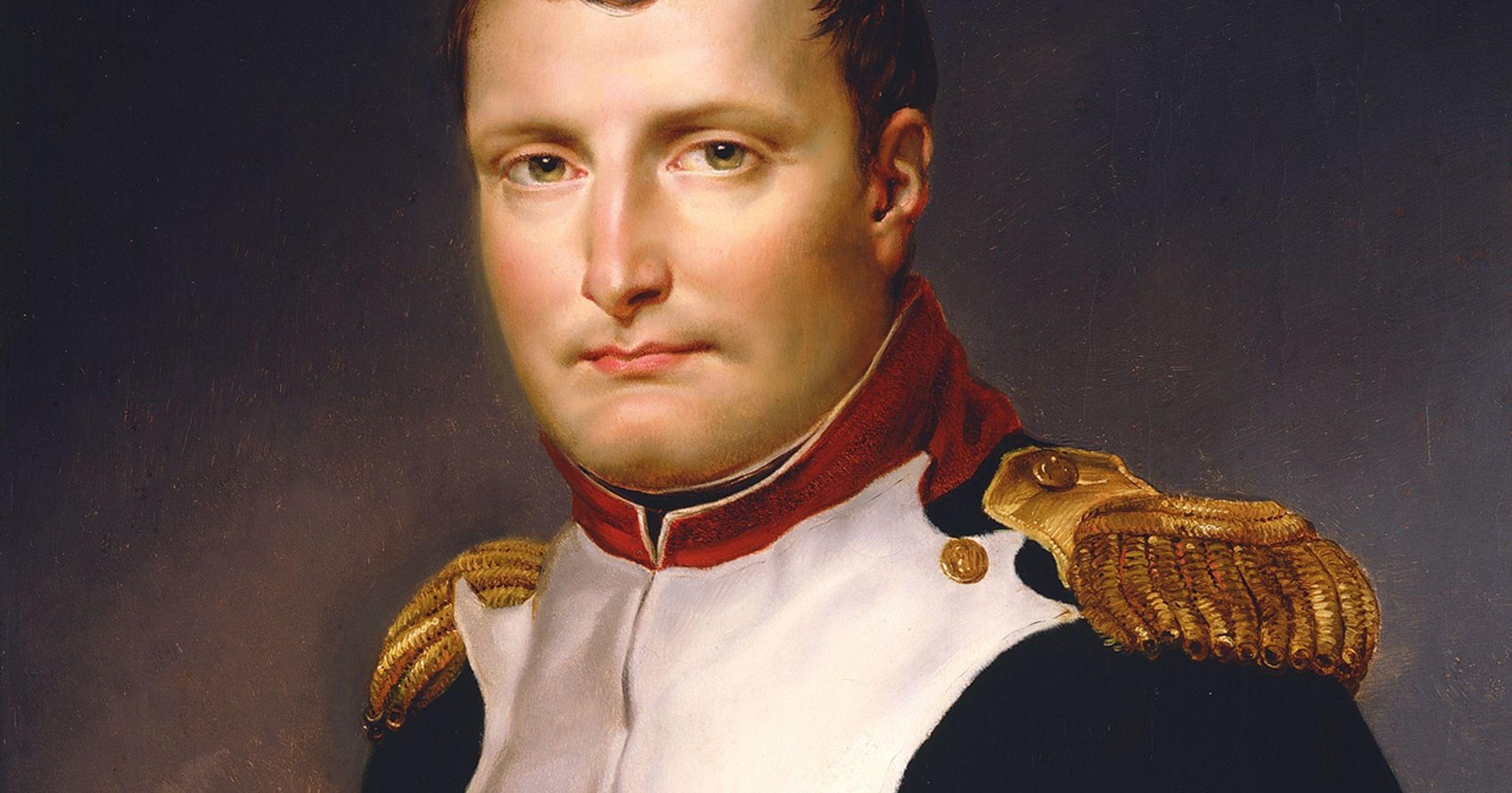 636353139404147560 C01 AlmostLastWord Napoleon Bonaparte 031115 - Donald Trump's Nether Universe, and Napoleon Bonaparte