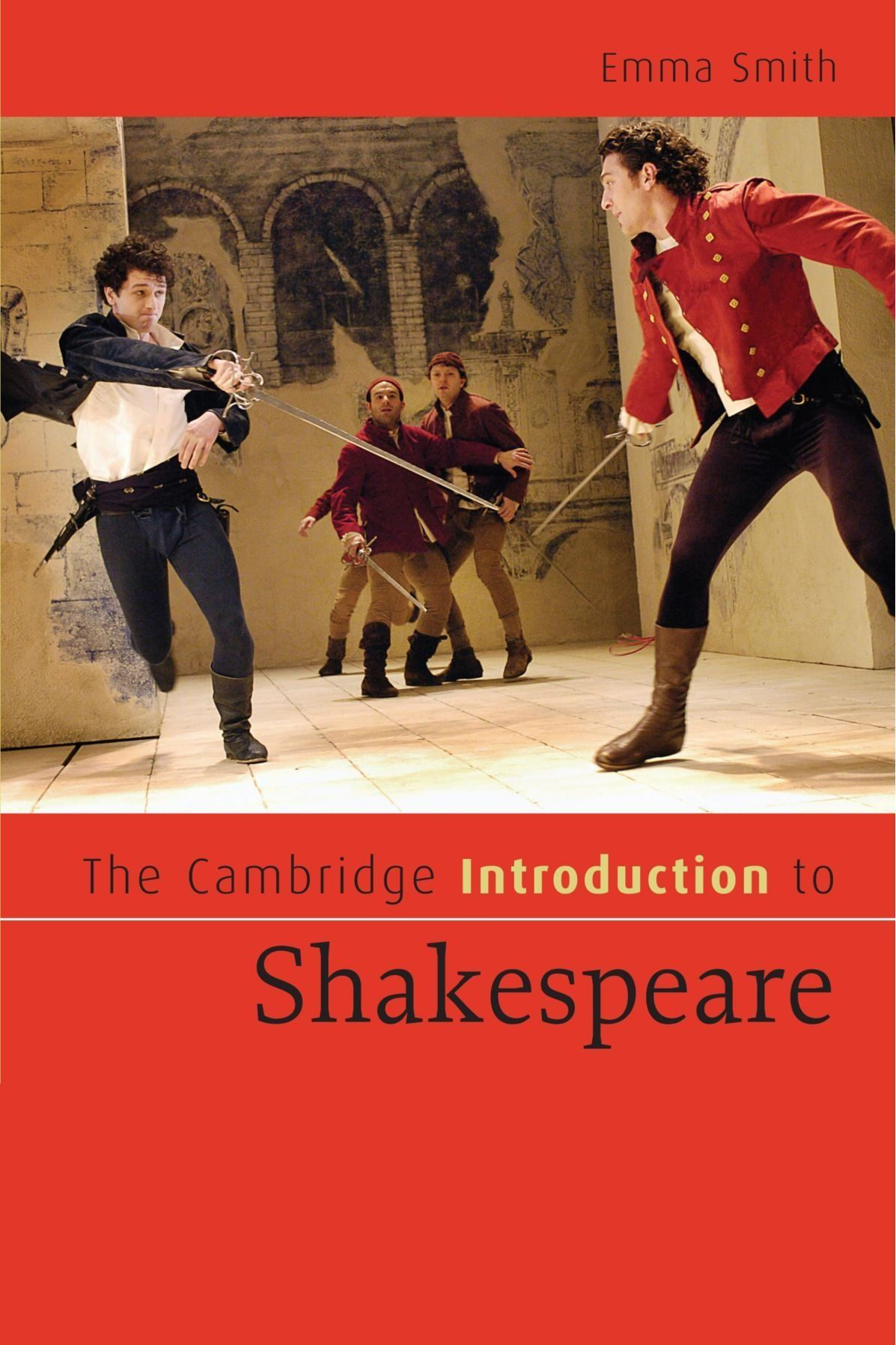 The Cambridge Introduction to Shakespeare - The Cambridge Introduction to Shakespeare