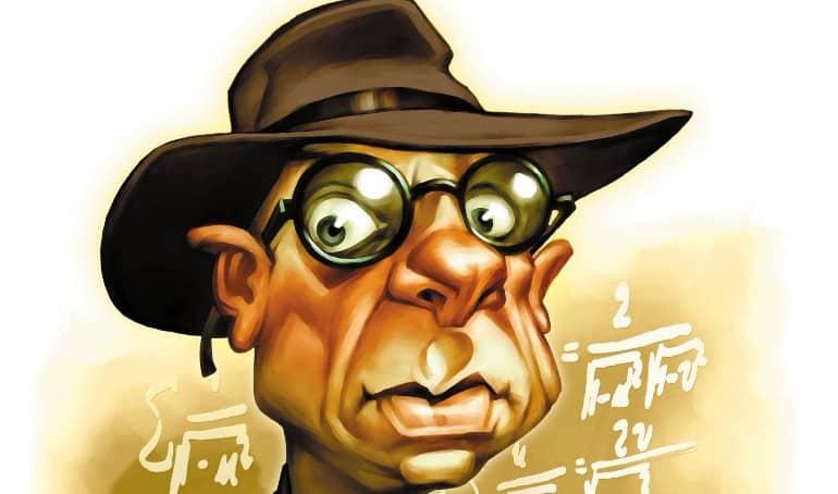 Kurt Godel - 10 Things You Might Not Know About Kurt Gödel
