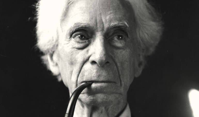 bertrand russell - The Age of Reason: Bertrand Russell's Advice on Growing Old