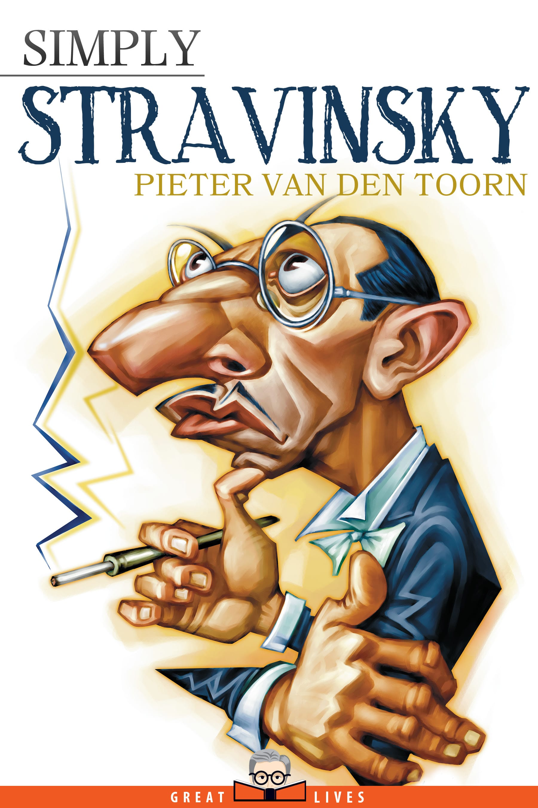 583cdf726ed80a11bc87d46c56bcda43 1 - New Book on Russian Composer Igor Stravinsky Offers an Accessible and Engaging Introduction to the Composer's Life and Work