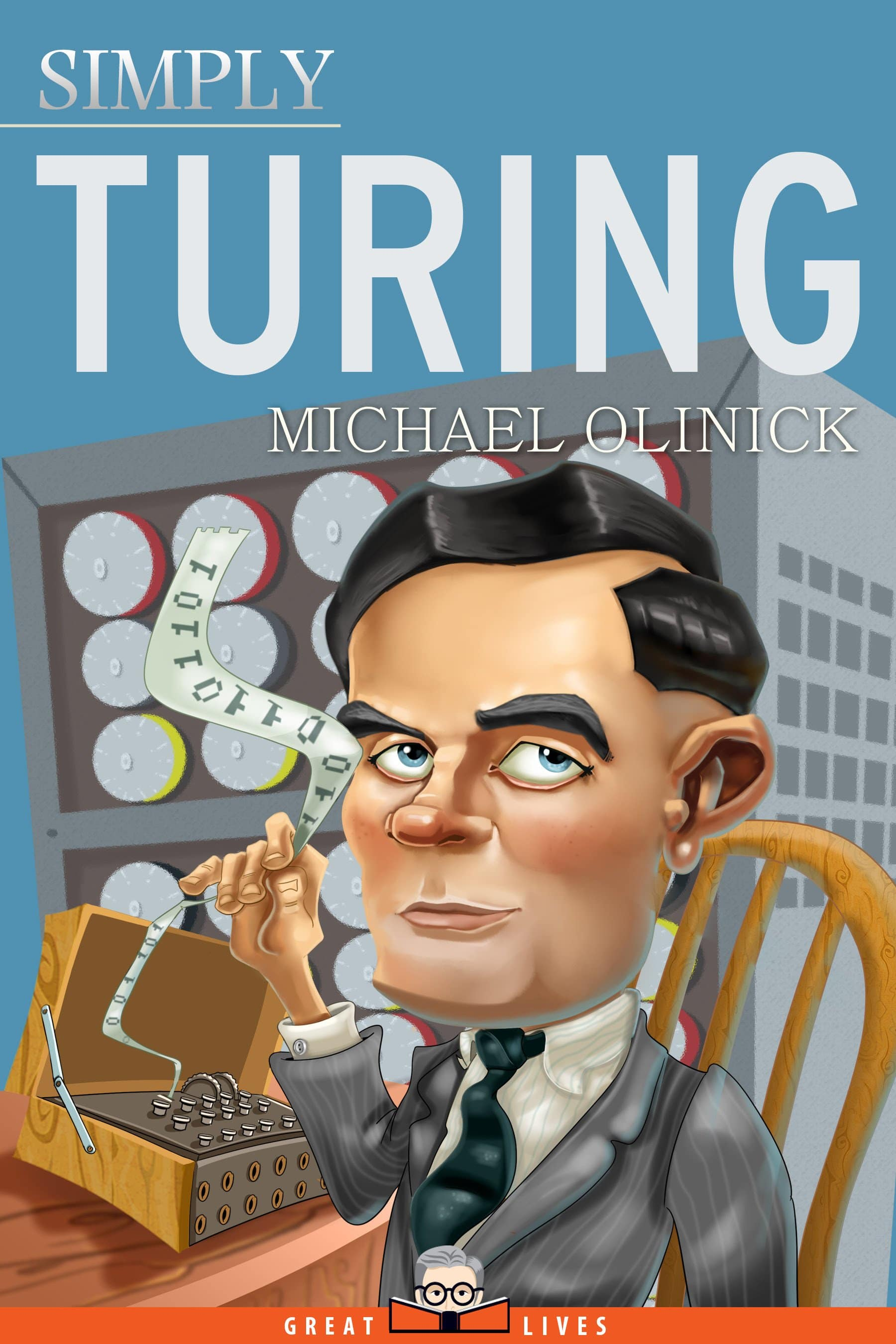 ac0f67042e87a201c7ba4420ae3addd4 2 - New Book on British Logician and Codebreaker Alan Turing Offers an Accessible and Engaging Introduction to the Mathematician's Life and Work