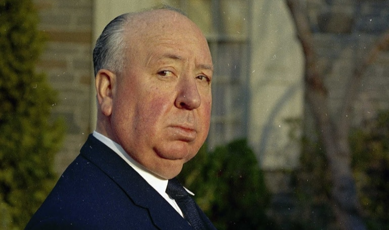 alfred hitchcock 1 - The Enduring Influence and Legacy of Alfred Hitchcock