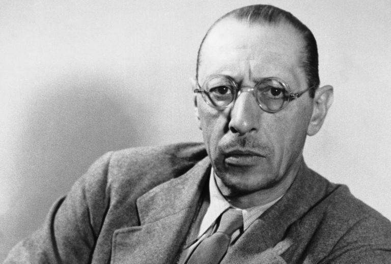 514f88e67a652dc49e133eaa13a5022c 1 - Igor Stravinsky: On Assessing the Greatness of a Composer