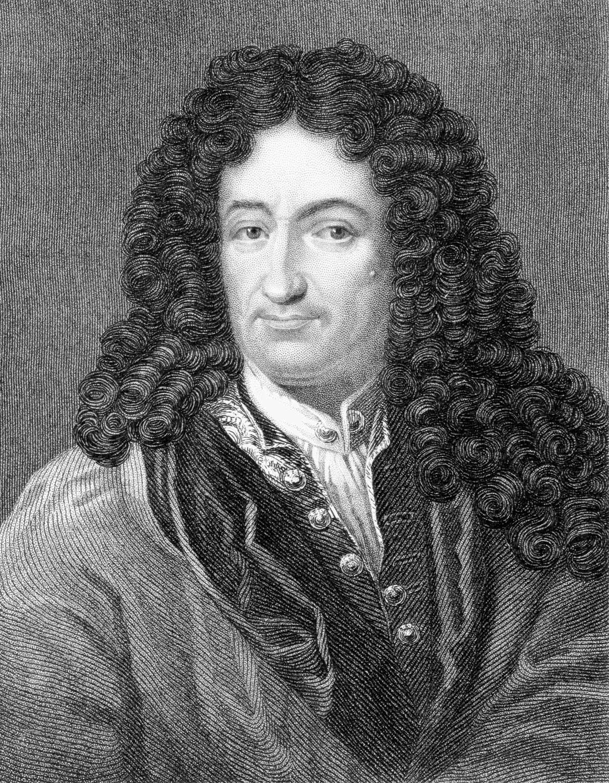 "73e056bc776430eac701cc2dc4171852 1 - The Best of All Possible Worlds: Nicholas Rescher Talks About Gottfried Wilhelm von Leibniz's ""Versatility and Creativity"""