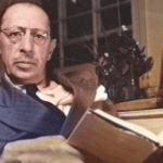 Igor Stravinsky: On Assessing the Greatness of a Composer