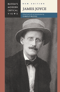 James Joyce Bloom's Modern Critical Views