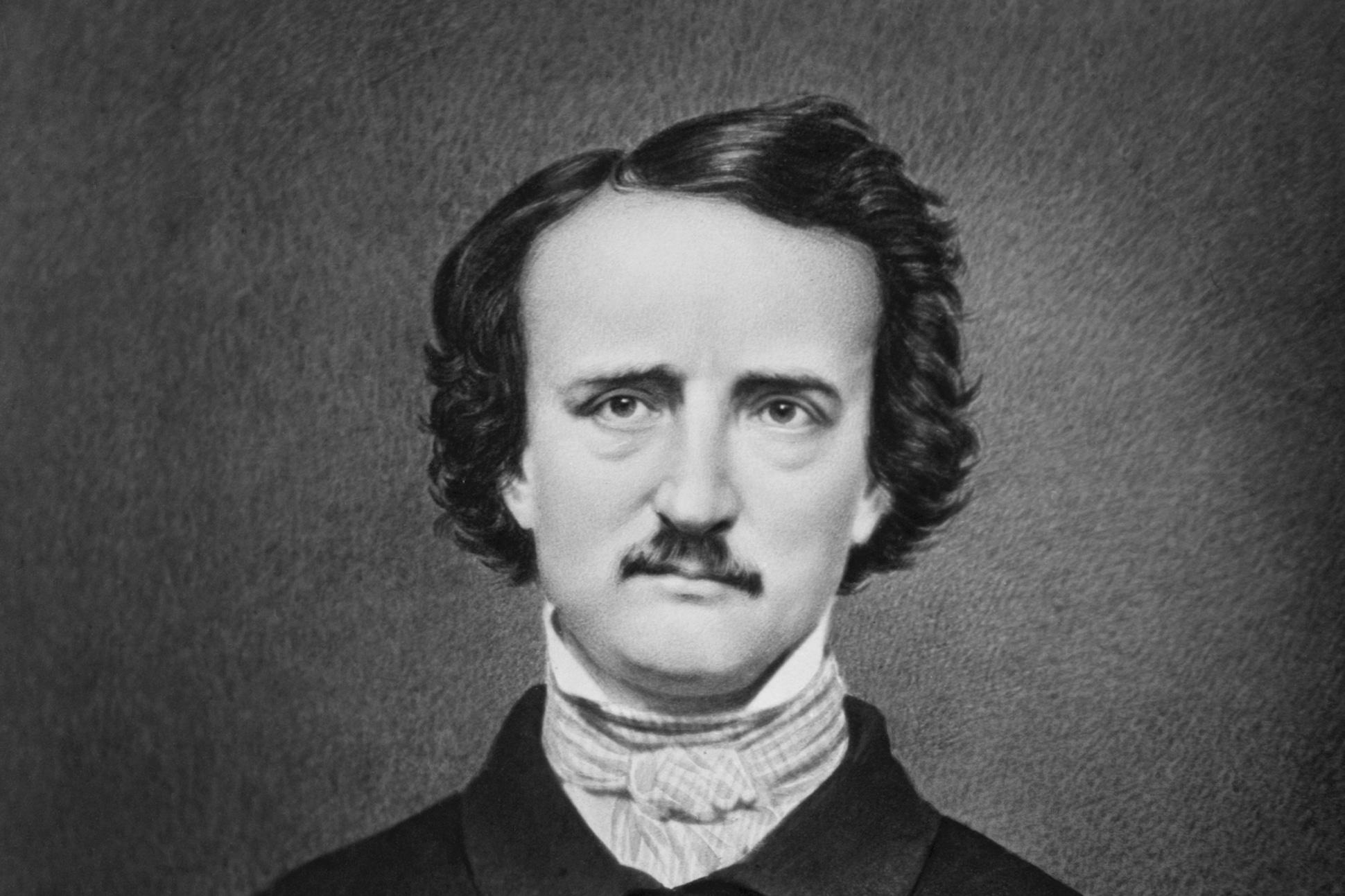 """a6063f04af14c7f5ae46da3515729702 1 - Kevin J. Hayes on Edgar Allan Poe: """"Originality was his watchword"""""""