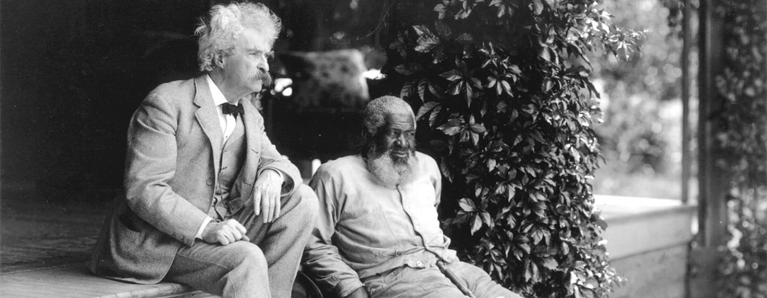 """b06780e98fabe5610a3b897a4d6d4e41 6 - A Connecticut Yankee: R. Kent Rasmussen On Why Mark Twain Was """"The First Truly American Writer"""""""