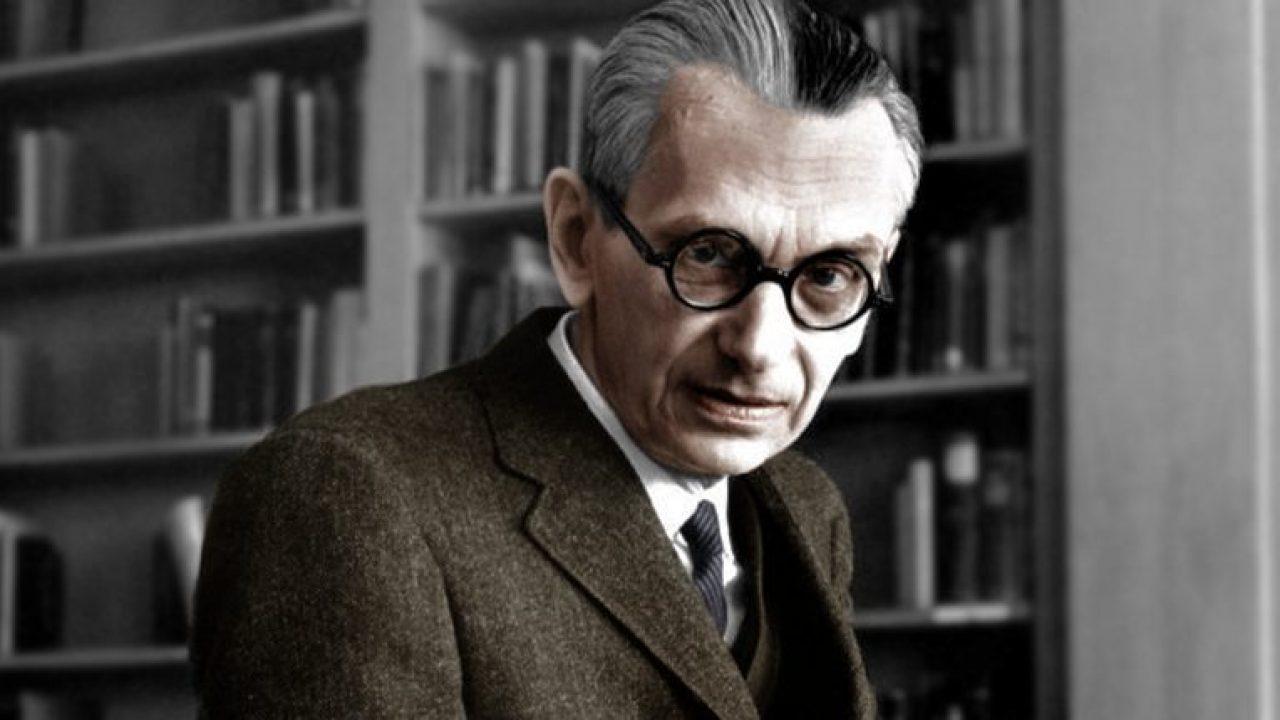 dd3784b9ea7a6ba15a985a4ccbbb09ba 2 - The Burden Of Proof: James R. Meyer Says Kurt Gödel's Famous Theorem Just Doesn't Add Up