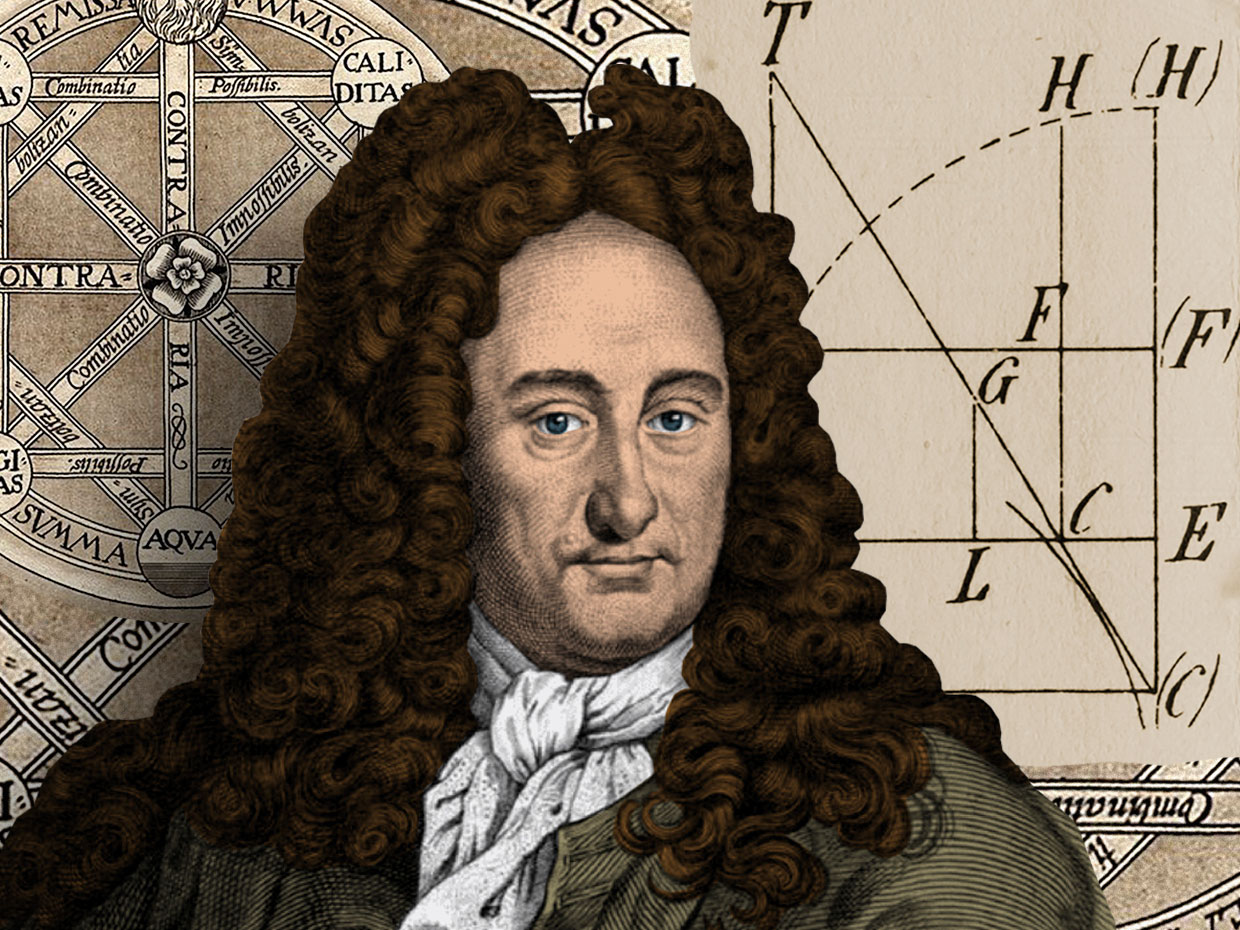 """f5bb7221eef911827cbc628f5af64a05 3 - A Beautiful Mind: Maria Rosa Antognazza On Why Gottfried Wilhelm Leibniz """"Continues to Fascinate Philosophers"""""""