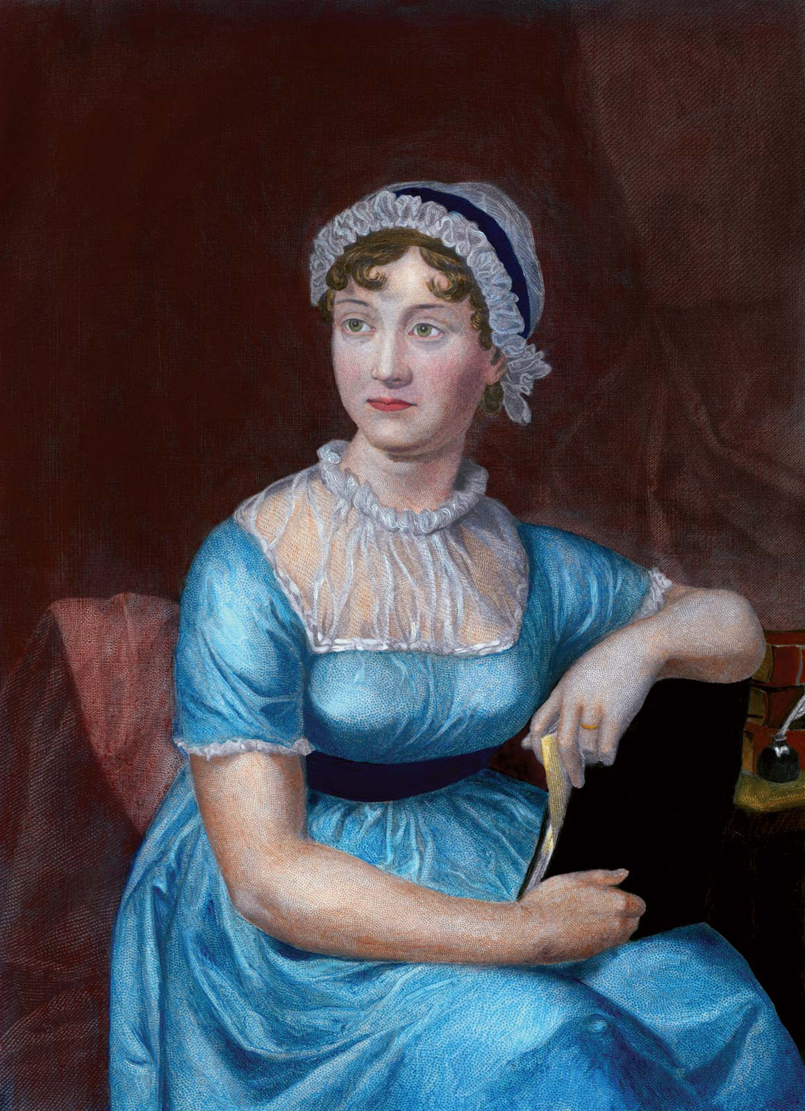 f71b0522bddeabe47c55c8263e92dbc1 - On The Same Page with Jane Austen: Helena Kelly Sets the Record Straight About the English Novelist