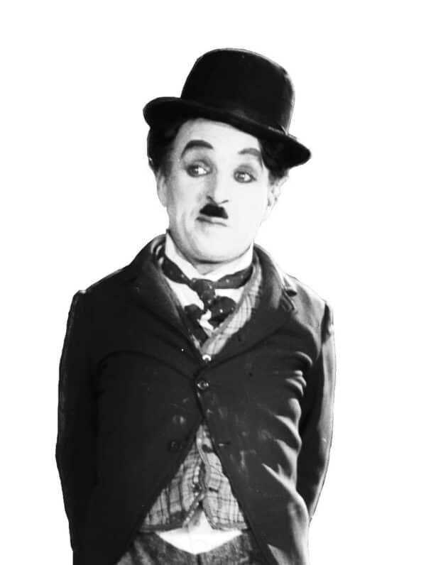 2f41ff5937b7949b36f071f4cd3ac736 1 - Reel Chaplin: Richard Schickel's View of the Legendary Comedian