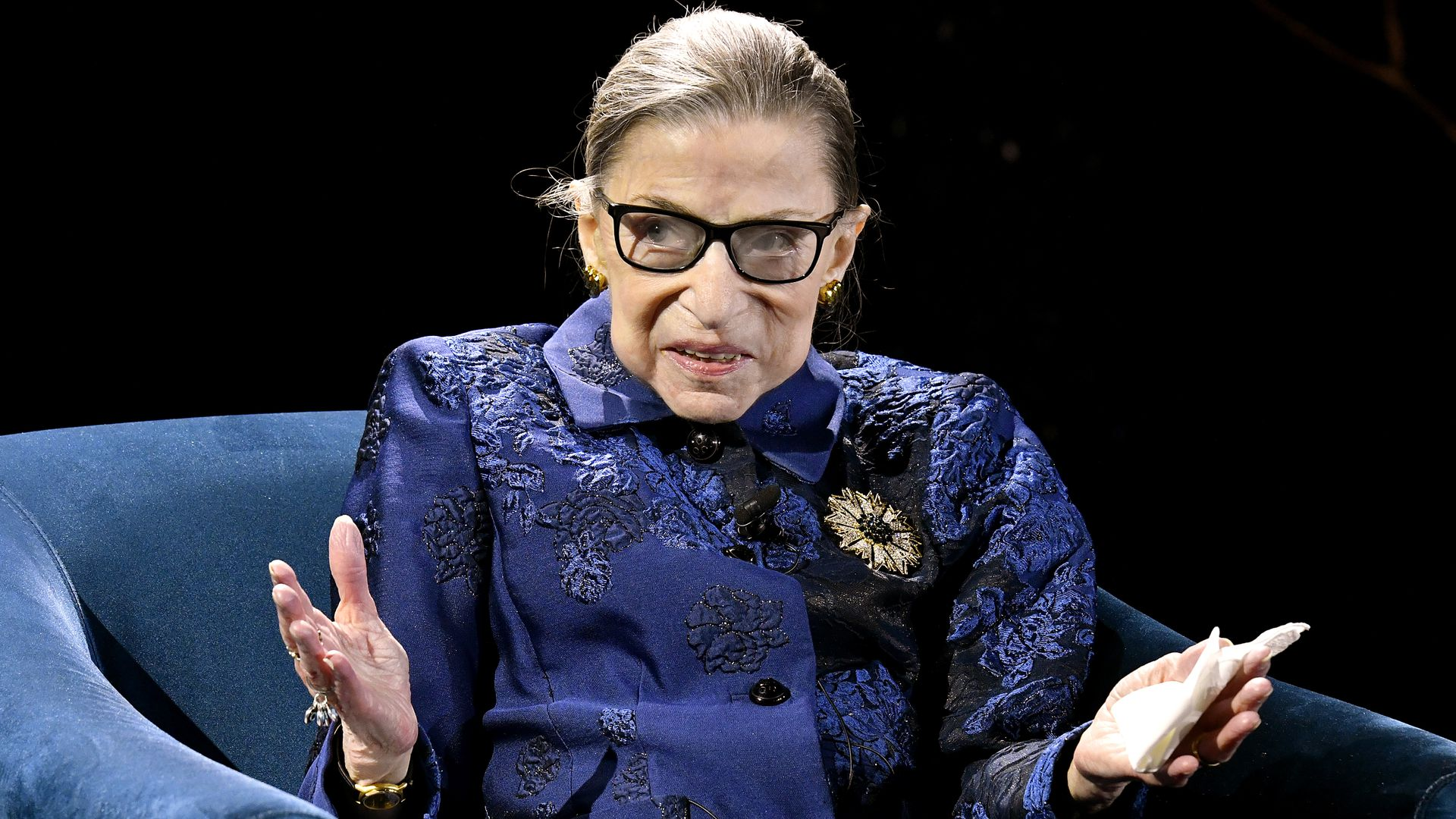 "38d88f8d671edd071ac61f266d144cb8 - Lady Justice: Ruth Bader Ginsburg's Legacy ""Will Live On"""