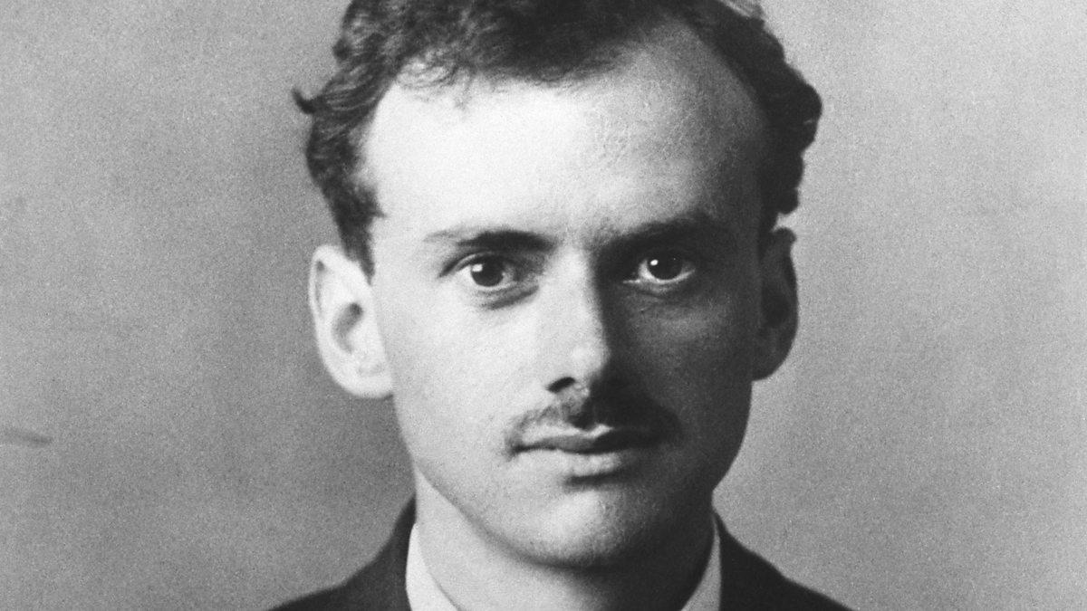 6a95ff8ff67055e910a4d0796b07690d - Odd Man Out: The Quantum World of Paul Dirac