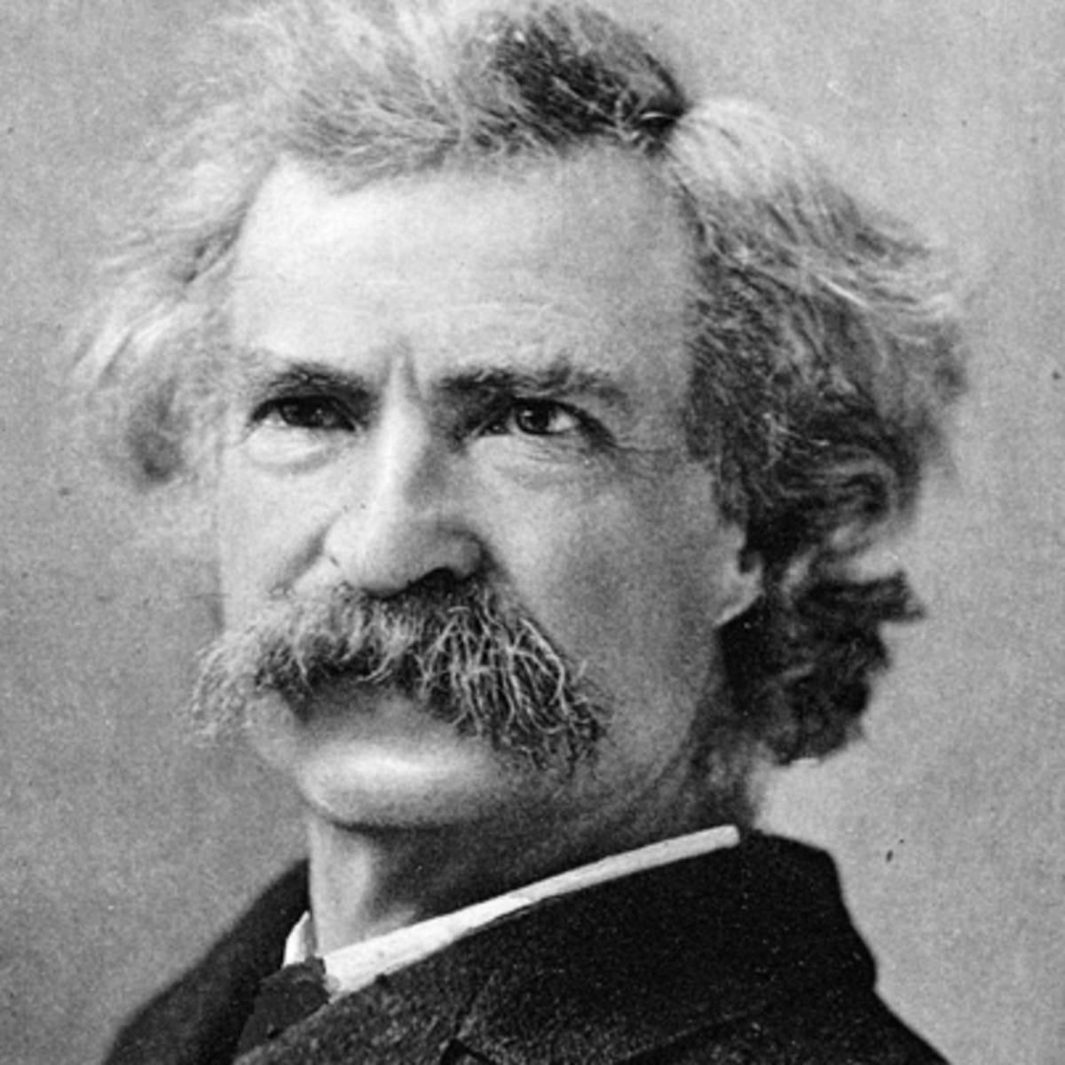7da0a23c94829b9a783b510bee2011b1 - Don't Quote Him on That: Did Mark Twain Really Say This?