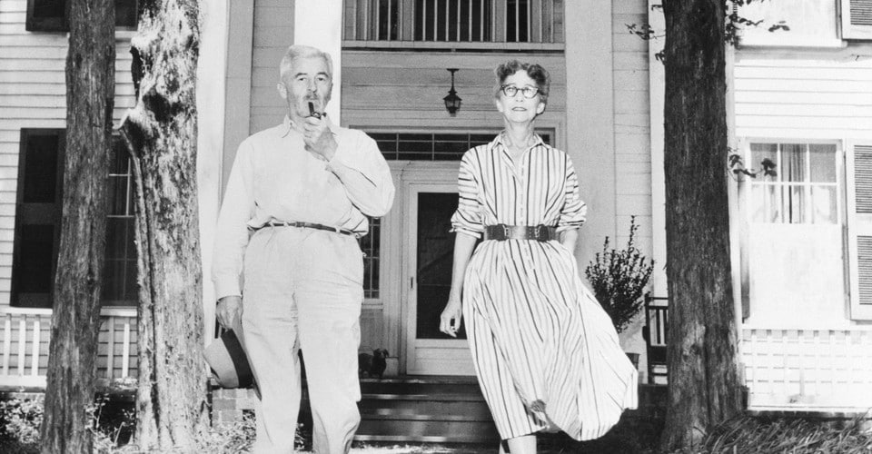91363184563a335b7b2c1fc176e81e4a 1 - Not Color Blind: William Faulkner's Fiction Reflects Racial Reality
