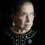 "Lady Justice: Ruth Bader Ginsburg's Legacy ""Will Live On"""