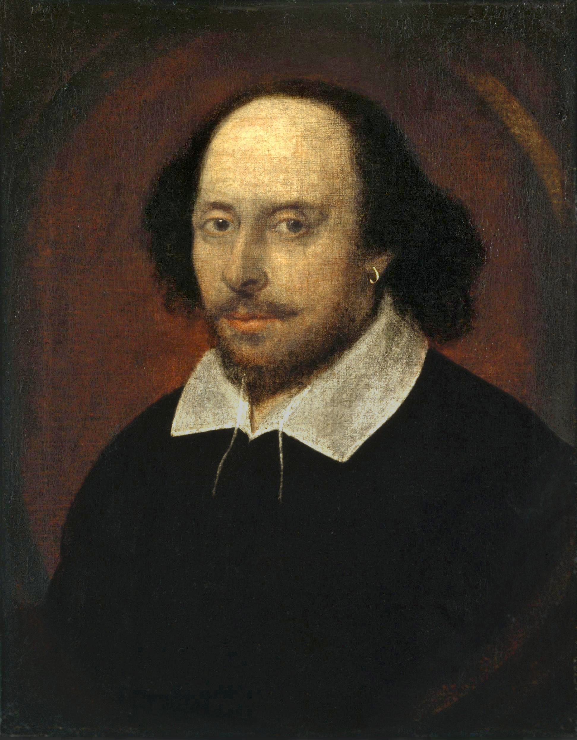 a28169430031b99c6329c8d1484dfe58 2 - Shakespeare: The World as Stage
