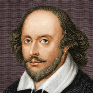 b917a521ad188b6ed7745e2be6f36982 2 300x300 - William Shakespeare