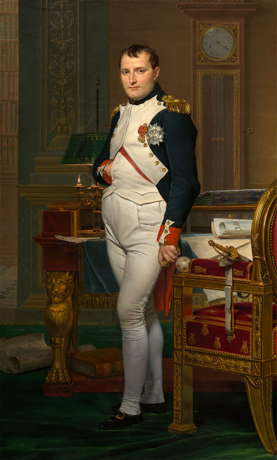 c4d64b6bfe26d560f64f6594b38b9030 2 - No Napoleon Complex: Alan Schom's Critical View of the French Emperor