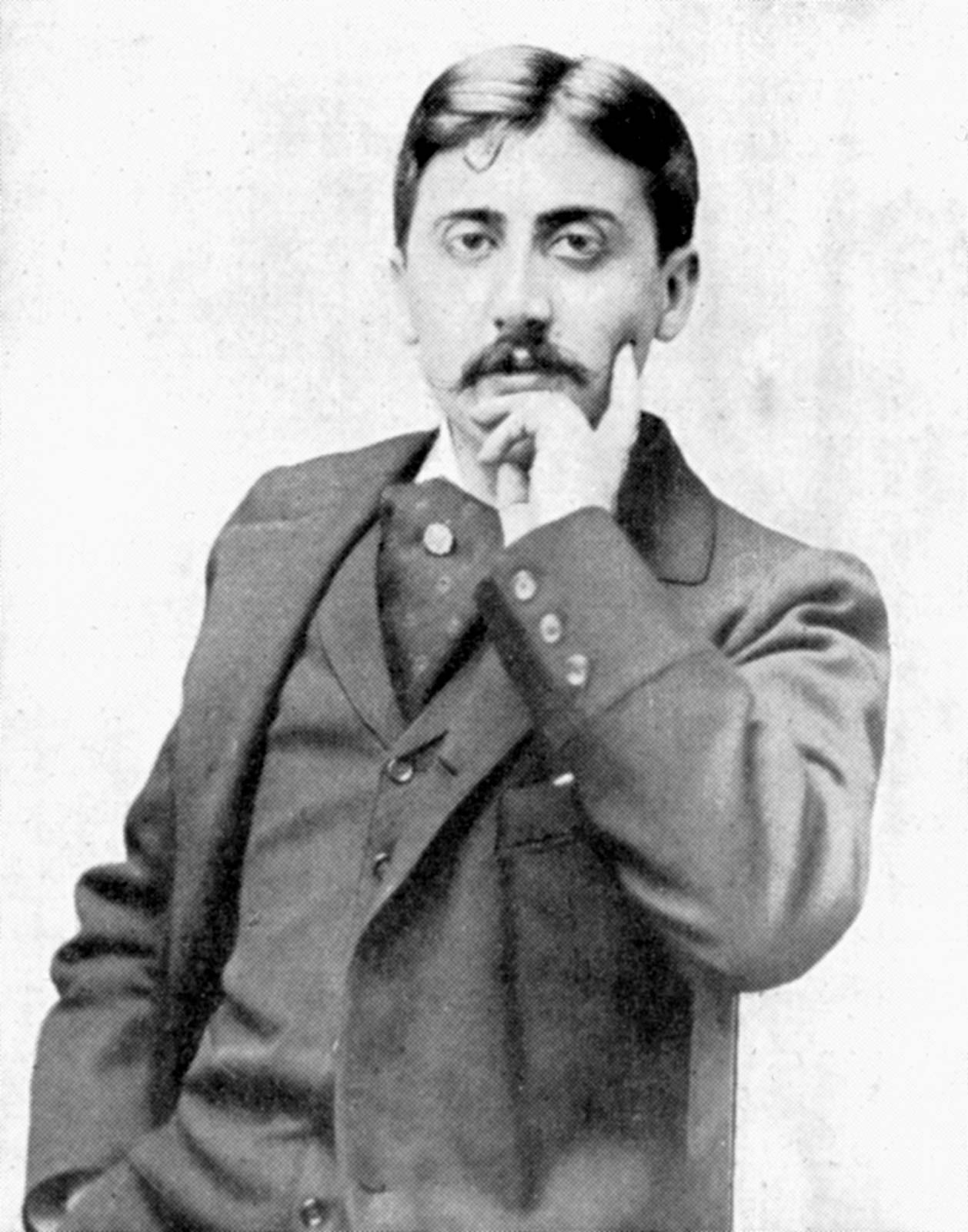 e9a059b74076f2bba86b83c748a97a13 2 - On Reading Proust: Jack Jordan on Marcel Proust's Masterpiece <em>In Search of Lost Time</em>