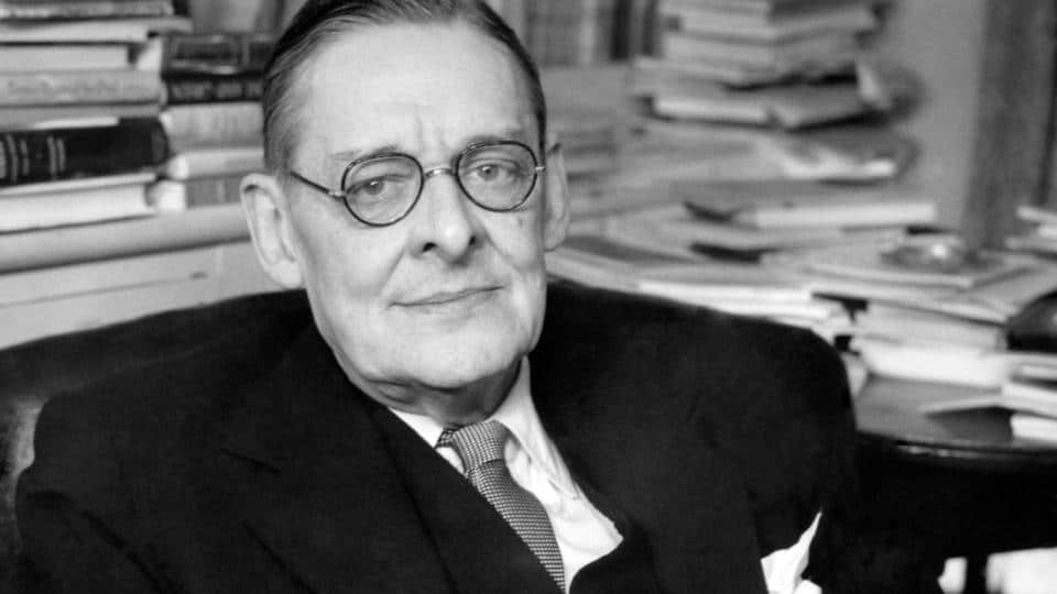 99de4d0e33e81cb2c062d7b49d9a5045 1 - 10 Things You Might Not Know About T. S. Eliot