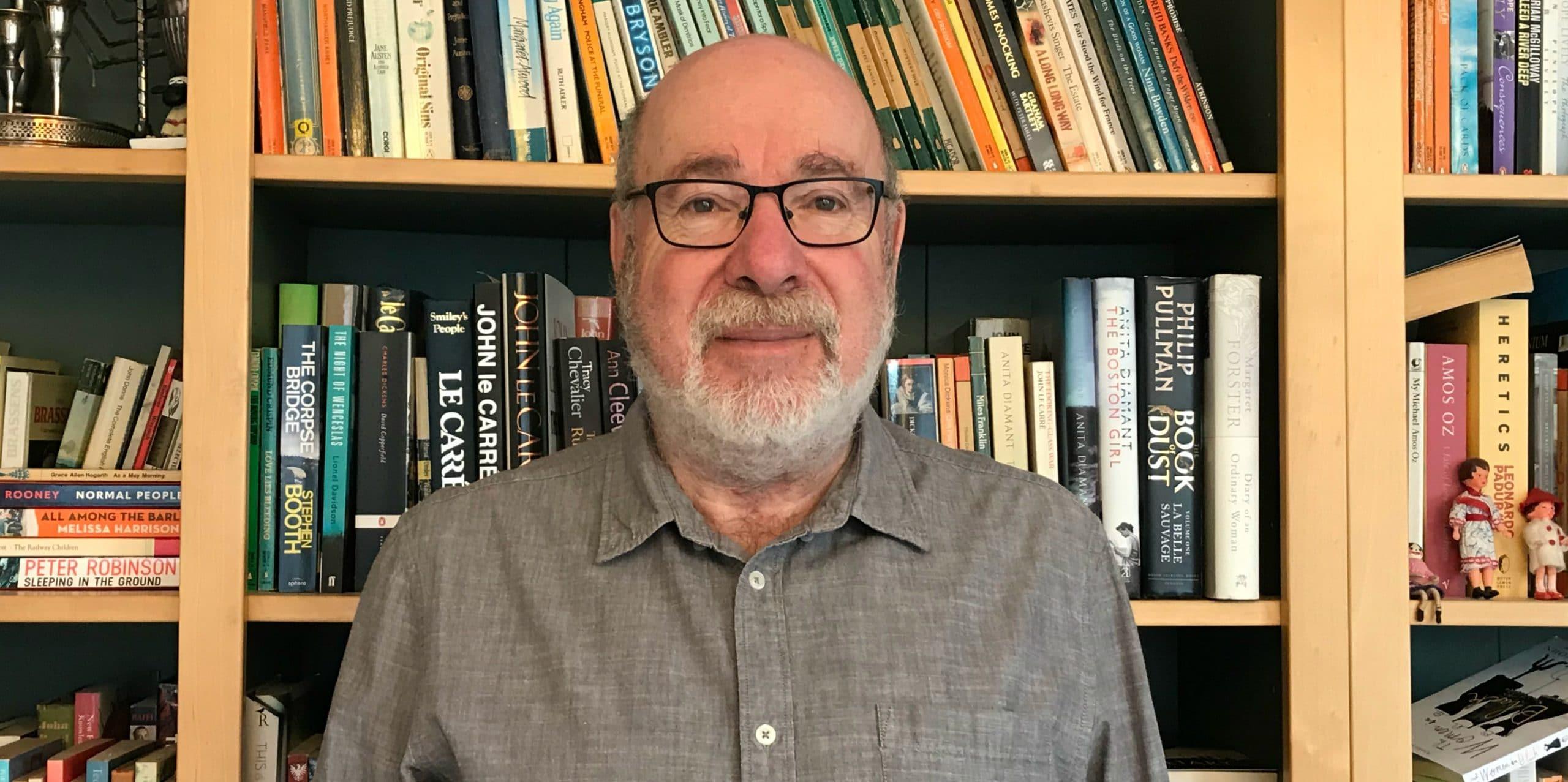 Raphael Salkie