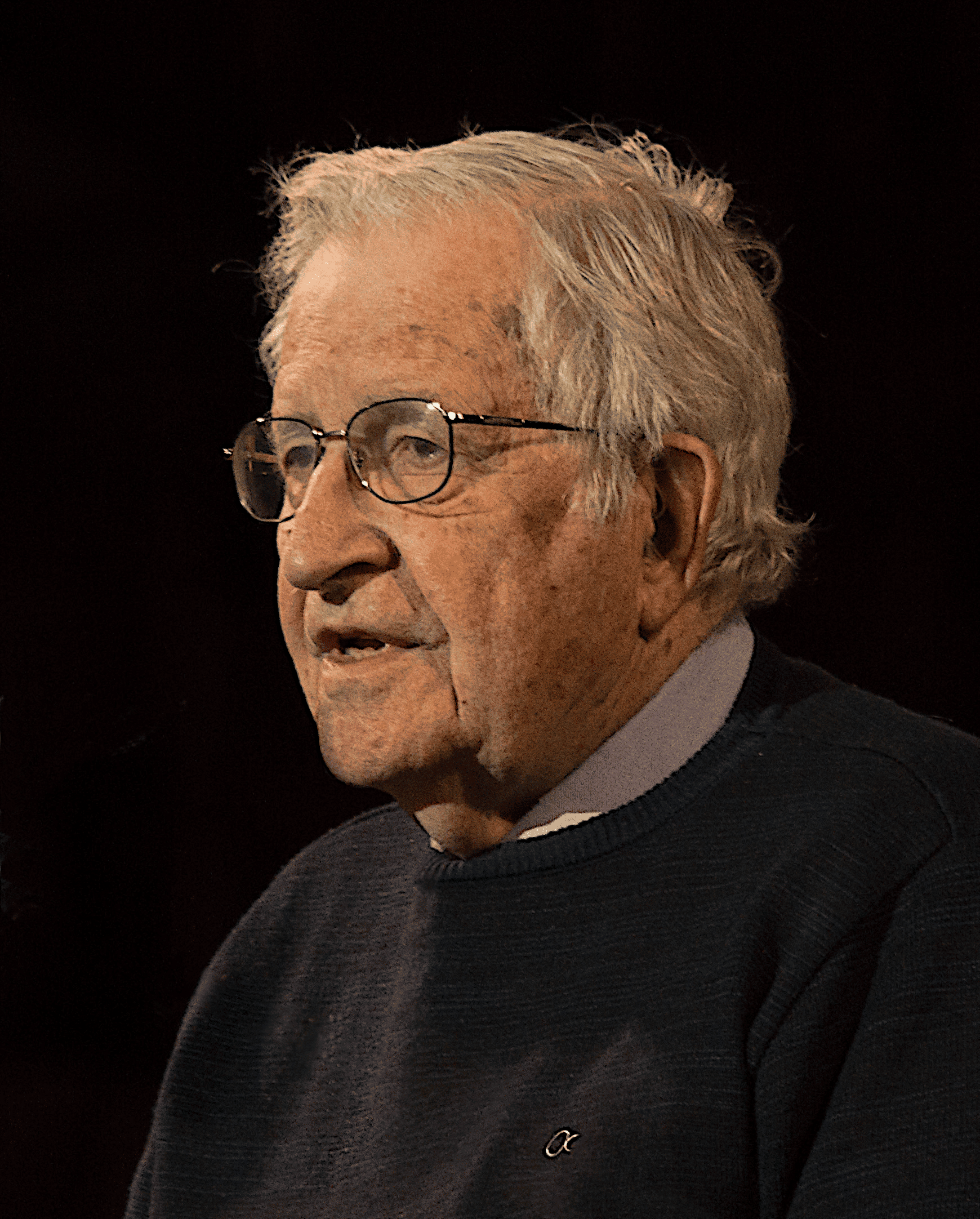 "cf0b94b677c5b8007e1fbd16f9543cae 1 - Raphael Salkie: How Noam Chomsky's ""calm, provocative, and unflinching voice"" helps us handle challenges of the 21st century"
