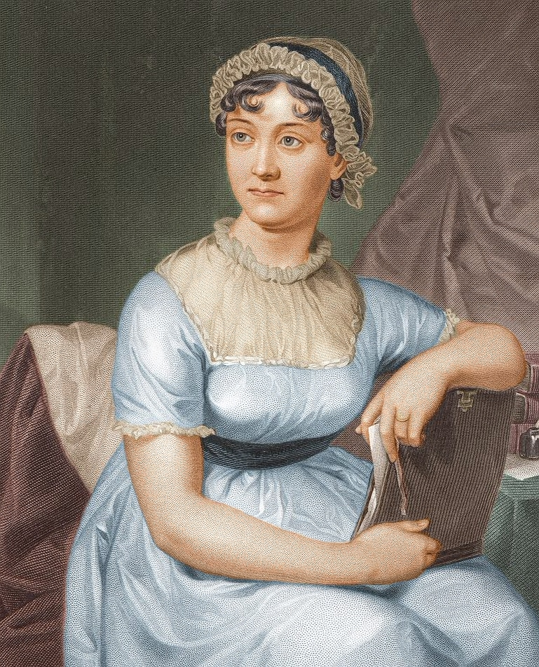d44a71a1456144a8218bbe6b3427a419 1 - A Gripping Page-Turner: The Plot Thickens Around Jane Austen
