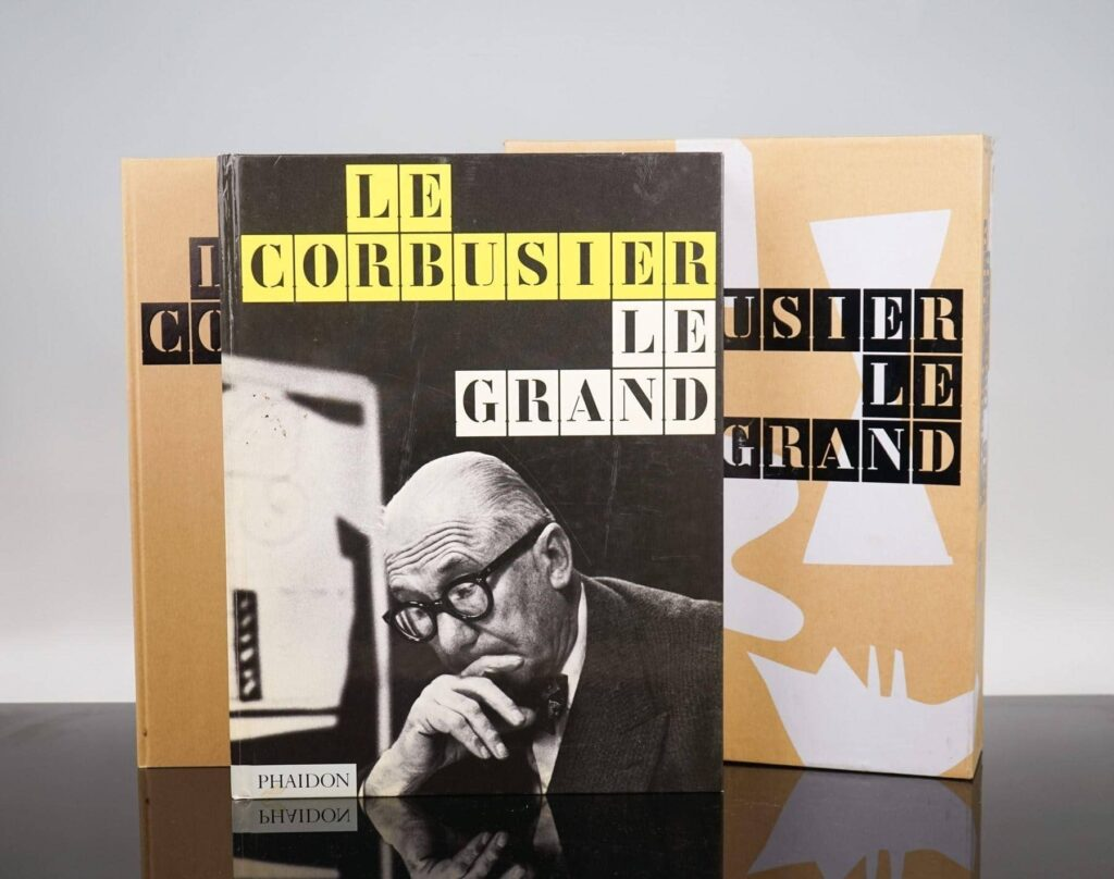 le corbusier le grand book 1024x808 - Le Corbusier Le Grand