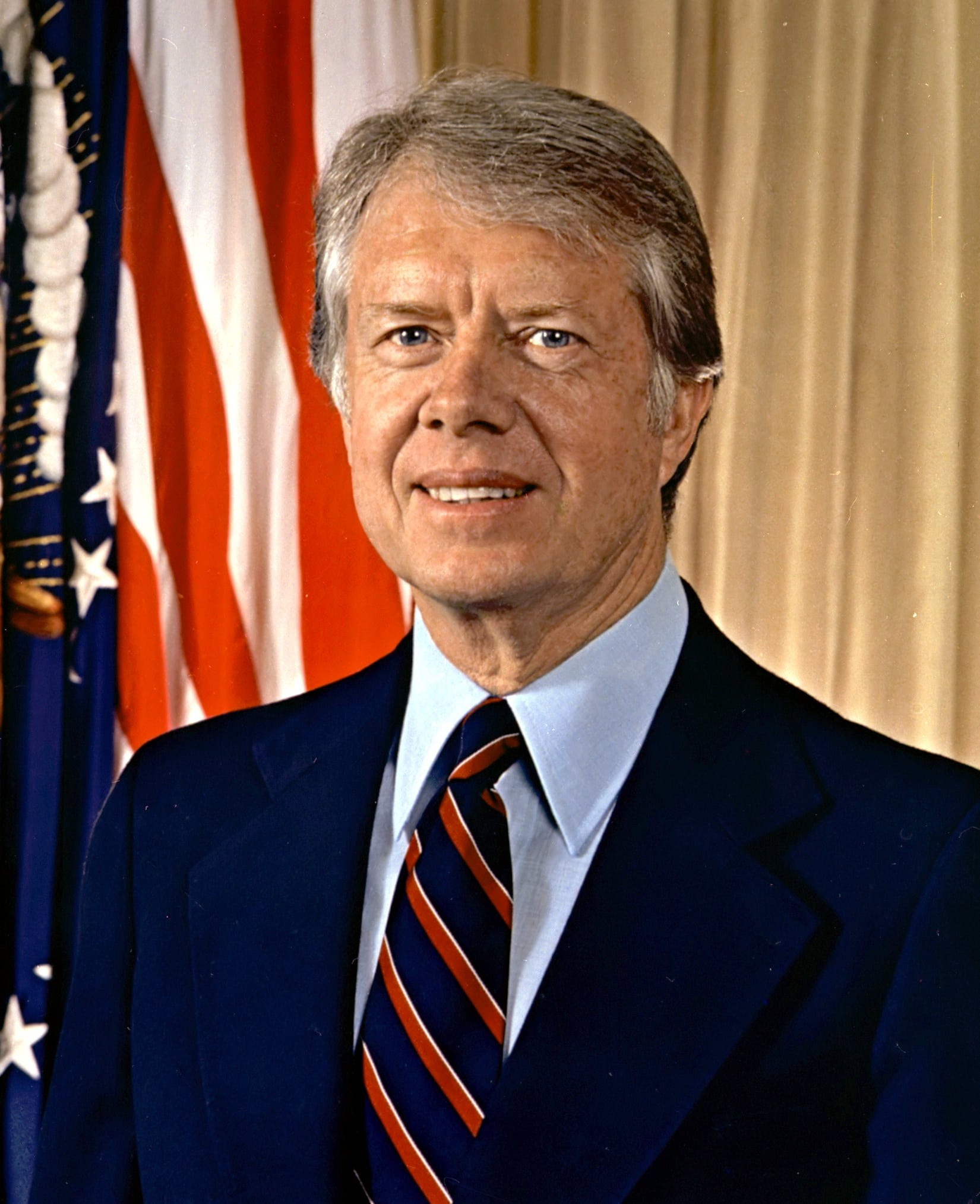 5a240abb74448e194ef645c82060caec 1 - His Very Best: Jimmy Carter, A Life