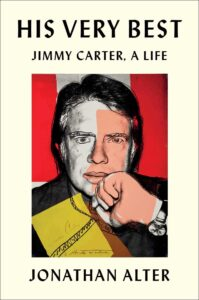 His Very Best Jimmy Carter A Life 199x300 - His Very Best- Jimmy Carter, A Life